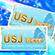 USJペアチケット